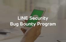 8. LINE เปิดตัวแคมเปญ LINE Security Bug Bounty Program ให้ผู้ใช้งานร่วมหาบั้กในแอพ ชิงเงินรางวัล