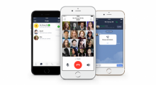 LINE สำหรับ iOS อัพเดทเวอร์ชั่น 5.11 คุยเสียงได้พร้อมกัน 200 คน